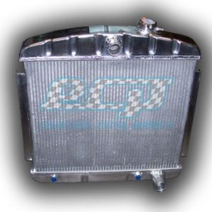 1955 - 1957 Chevy V8 Mount Radiator