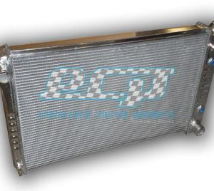 1970 - 1981 Chevrolet Camaro Radiator (large)