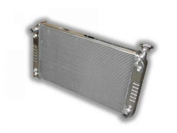 1988 - 1998 Chevy Truck Aluminum Radiator Upgrade